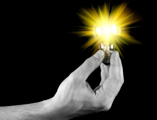 Overhead:  The Biblical Commandment of Keeping the Lights On