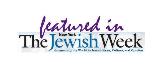 The Jewish Communal Fund was featured in the Jewish Week.