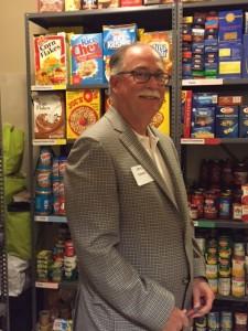 The Jewish Communal Fund Food Pantry On Long Island
