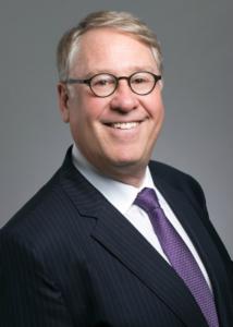 Ken Hoffman, JCF Fund holder