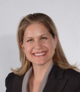 Zoya Raynes, Jewish Communal Fund President