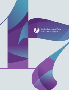 2017 JCF Annual Report
